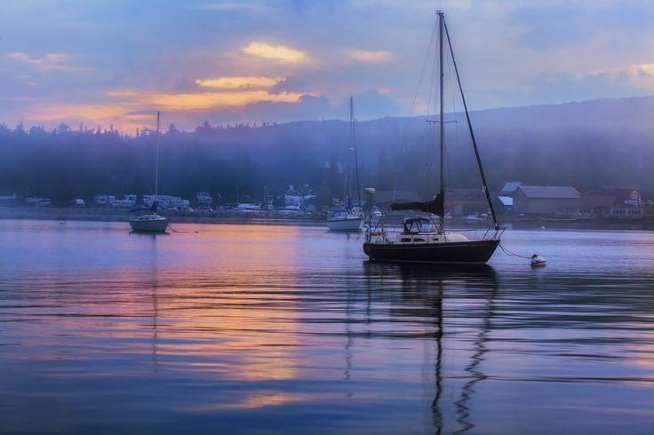 Capture Minnesota Photo Contest - Pastel Sunset by John Stocker