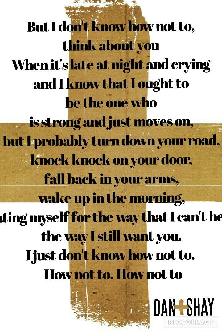 Meaningful country song lyrics