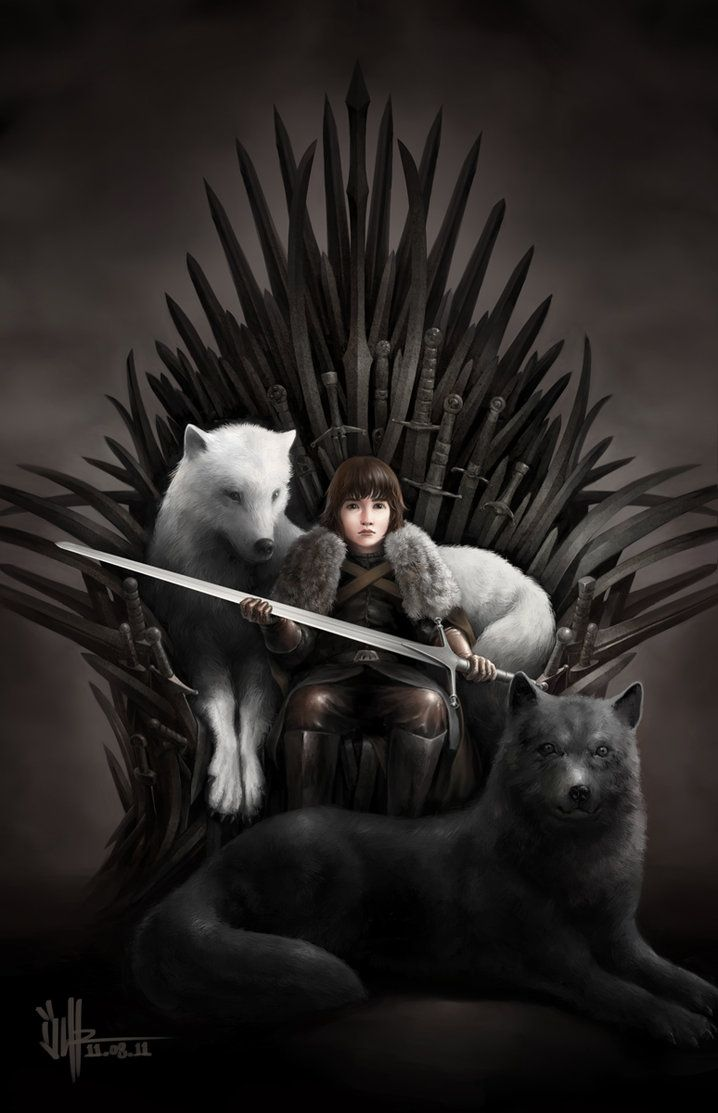 game of thrones bran group