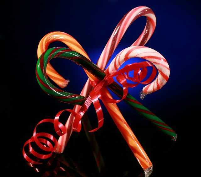 The history of the candy cane by laura witcher goldstein by cindy s