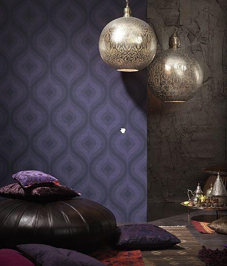 Lampen zenza slaapkamer  wonen: slapen  Pinterest