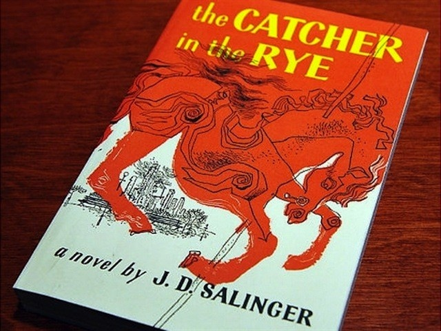 an analysis of catcher in the rye most banned book The catcher in the rye: jd salinger banned: profanity, sexual references, blasphemy, isolation, promiscuity, and undervaluing family values the catcher.
