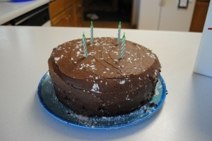 extreme chocolate cake | Good Sayings for Around the House | Pinterest
