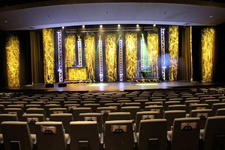grunge paint church stage design ideas stage and