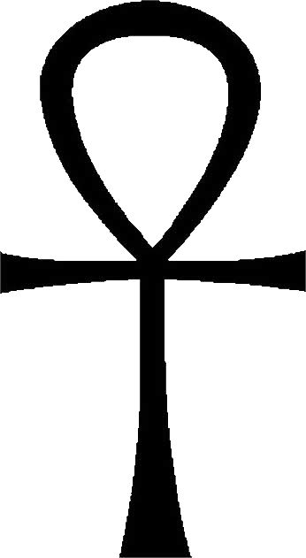 Egyptian Symbol For Love Life And Loyalty