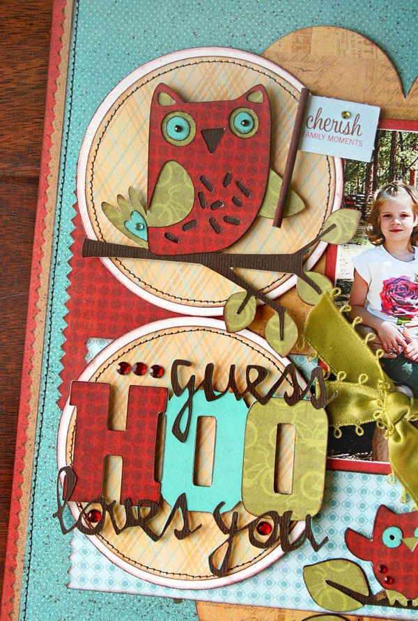 fathers day scrapbook ideas