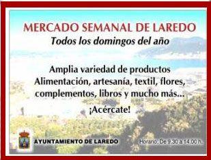Laredo Noticias | Cantabria Oriental | De Laredu, lin ¡Qué triste! Así apoya el Ayto. de Laredo al comercio local... (fotodenuncia) | Laredo Noticias | Cantabria Oriental | De Laredu, lin