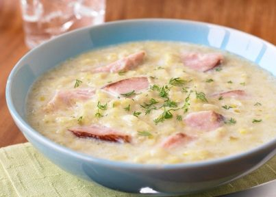 cheddar soup potato leek and ham soup potato leek and smoked ham soup ...