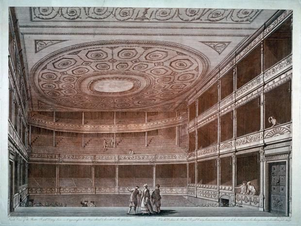 Dissertation Theatre