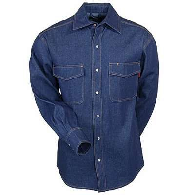 Pin by rachael peretz on doc pinterest for Jean button up shirt mens
