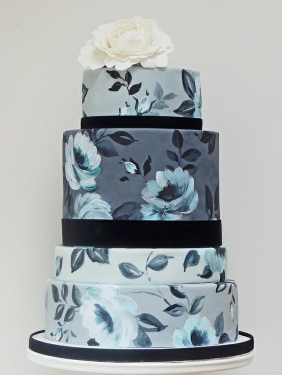 hand-painted-cake.jpg 600×797 pixels
