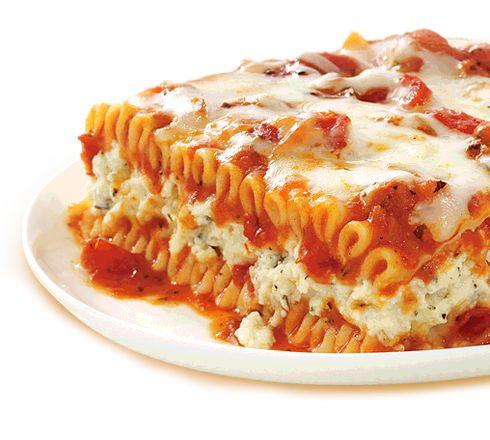 Lean Cuisine Simple Favorites Collection - Classic Five Cheese Lasagna ...