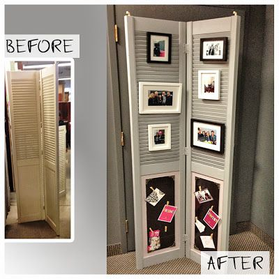Upcycle Challenge: Unhinged! (16 Doors, Upcycled)