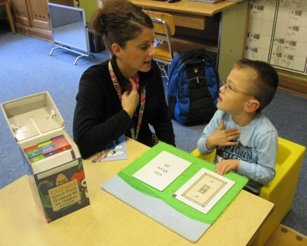 Audiology and Speech Pathology college now classes for high school students