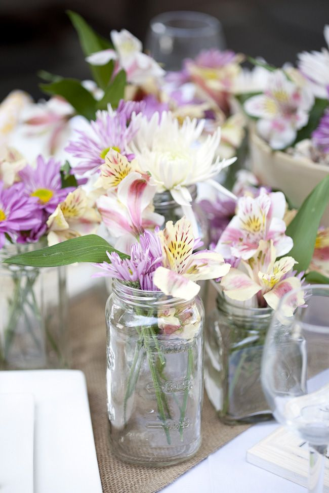 Cute Centerpieces Wedding Ideas Because It Is