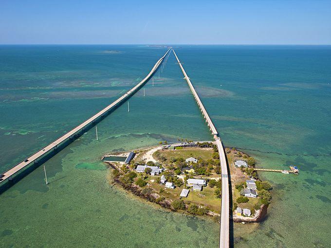florida best road trips