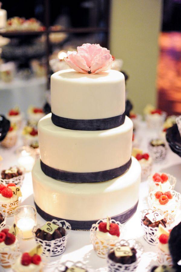 cake trimming