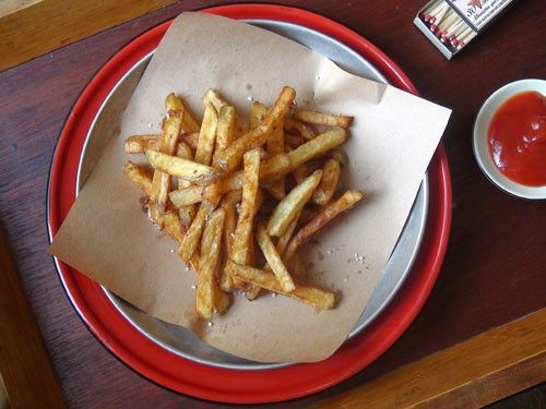 Brianna's Matchstick (Cold Oil) French Fries