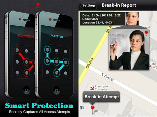 mobile spy app for iphone battery life