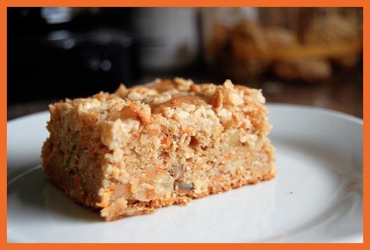 carrot pecan cake | Cakes/Frostings | Pinterest
