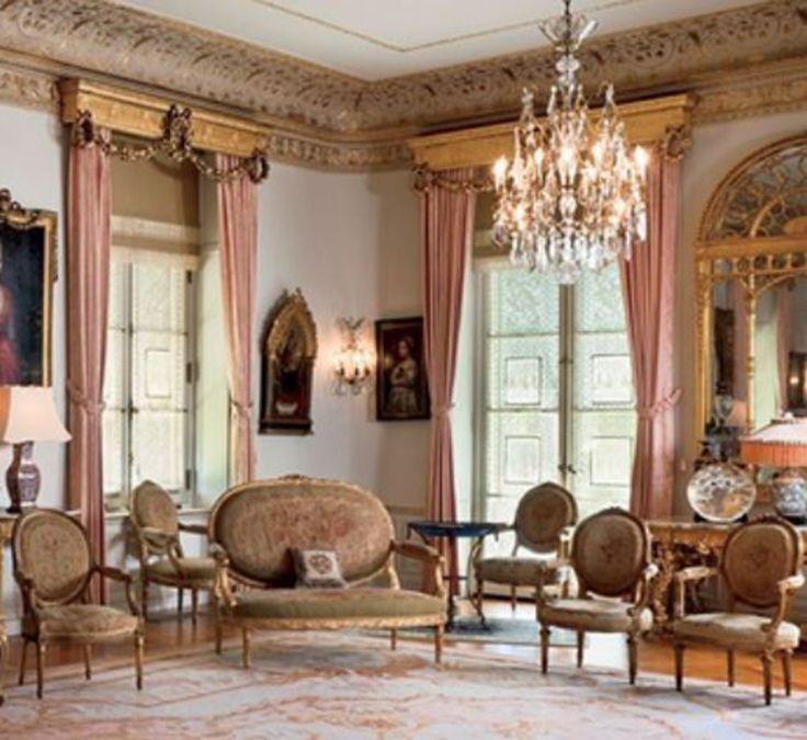 Beaux Arts Interior Design Decor Amazing Inspiration Design