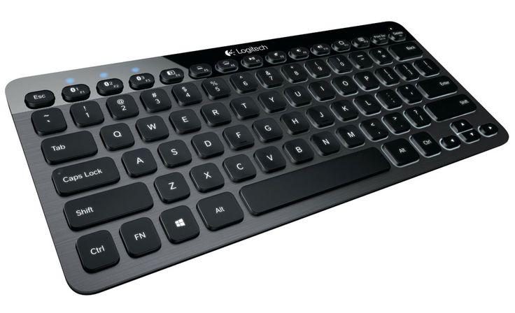 logitech wireless keyboard software house international