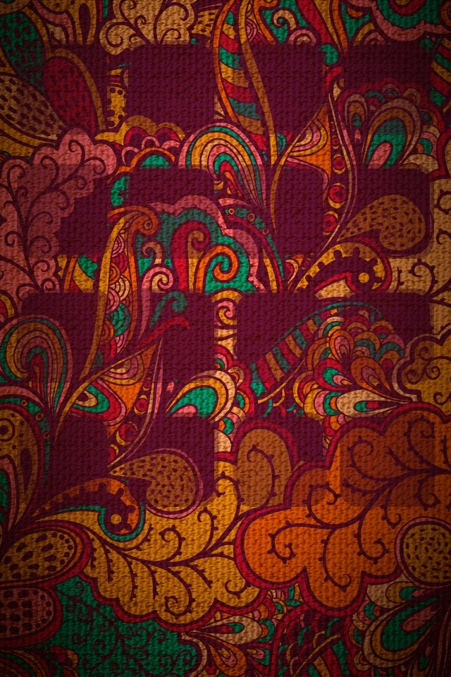 gallery for hippie wallpaper iphone