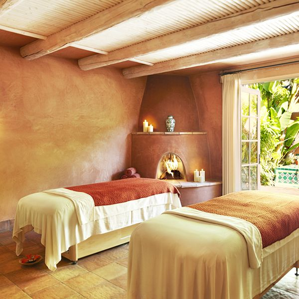 Rancho Valencia in Rancho Santa Fe, CA | Organic Spa Magazine's 2013 Top 10 #Organic Spa Awards | #OrganicSpaMagazine