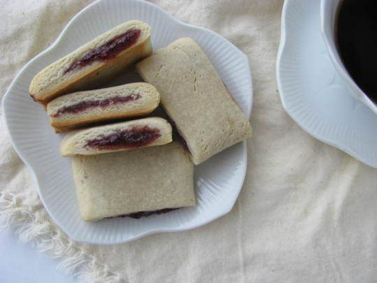 free gluten free fig newton cookies yogabycandace gluten free fig ...