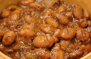 Baked Beans Recipes | American Food | Pinterest