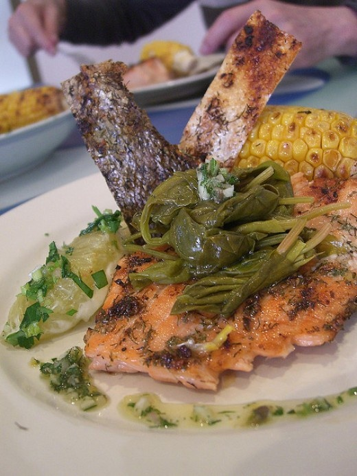 Easy Grilled Salmon Recipes | Food & Drink | Pinterest