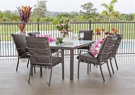 Pin by the outdoor furniture specialists on dining pinterest for Outdoor furniture specialists