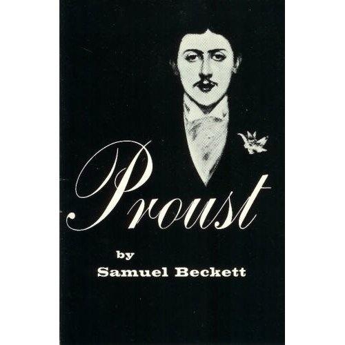 Samuel beckett essay on proust