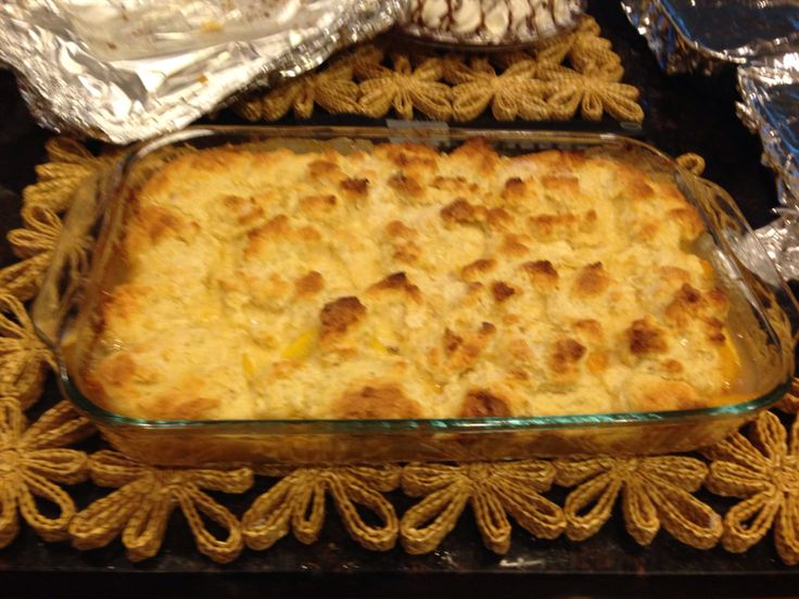 Home made peach cobbler recipe from food networks show pioneer women