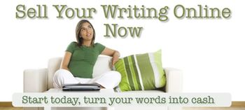 ... use on your spare time? Here are 7 ideas to make money writing online