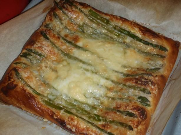 More like this: asparagus , tarts and recipes .