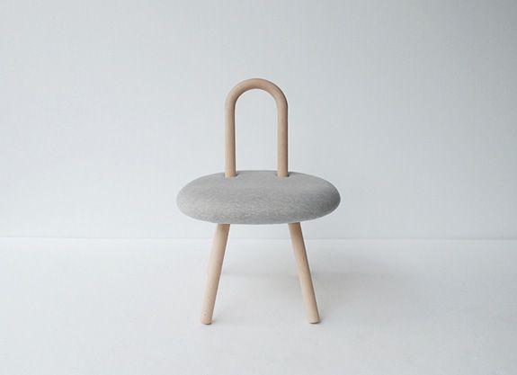 // Bambi Chair - studio juju