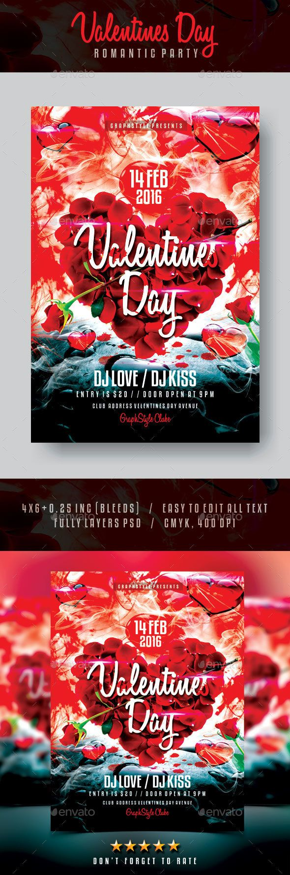 Exelent Block Party Flyer Template Festooning - Example Resume and ...