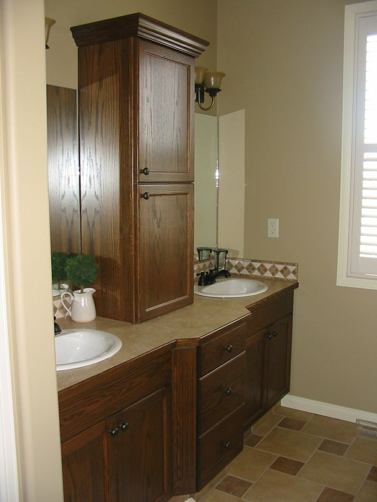 book of bathroom vanities with towers in canada by emma. Black Bedroom Furniture Sets. Home Design Ideas