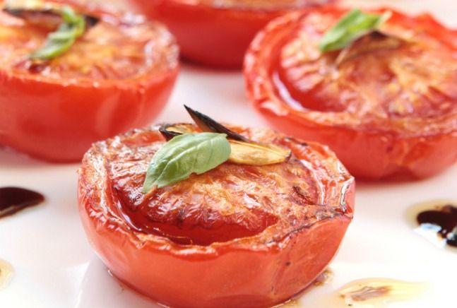 Tomato Confit | Recipe