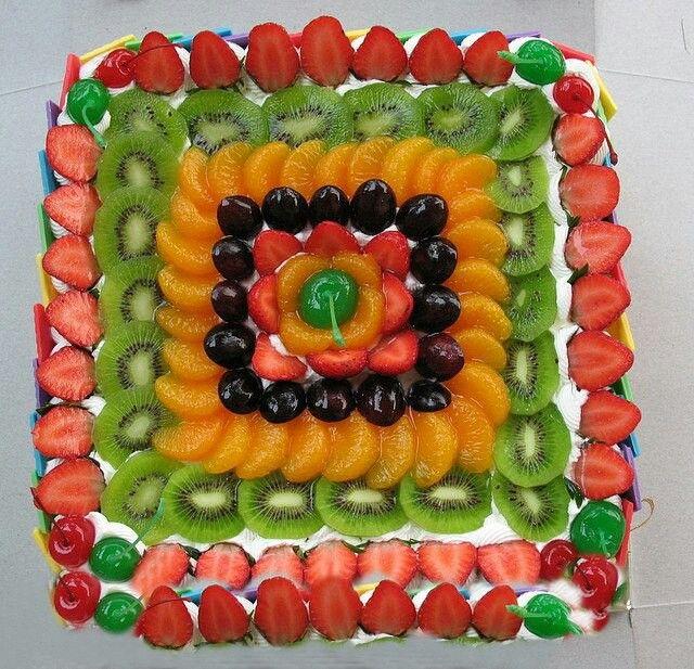 Cake ♥ | Caramel Cake Grandma | Pinterest