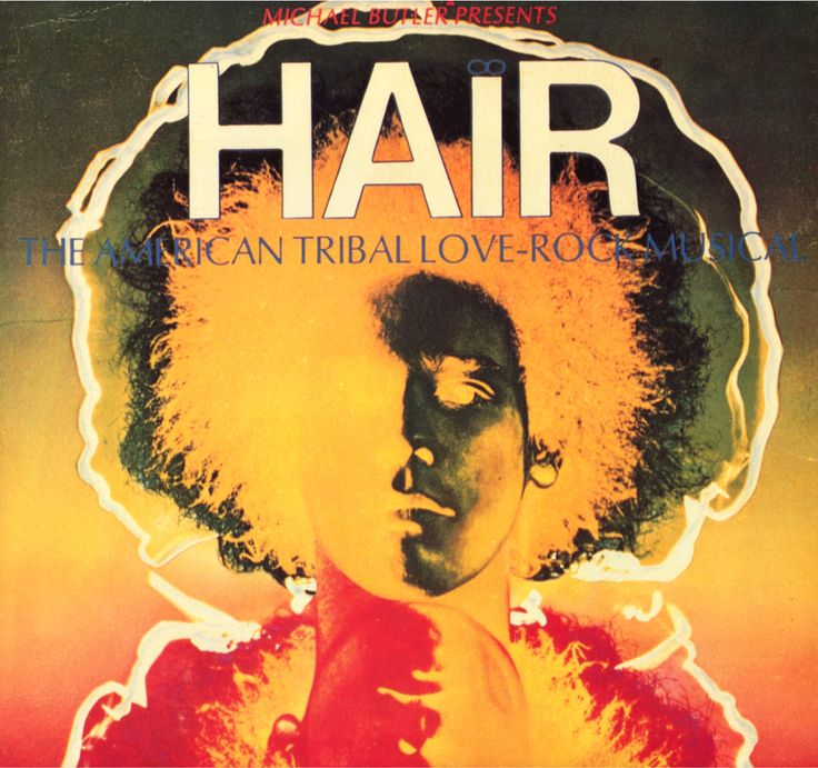 The Guardian's 1968 review of Hair