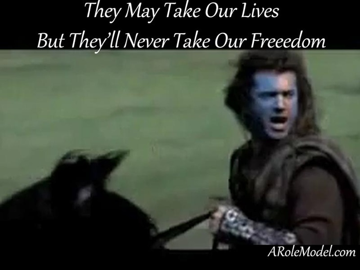 Braveheart Quotes By Character. QuotesGram