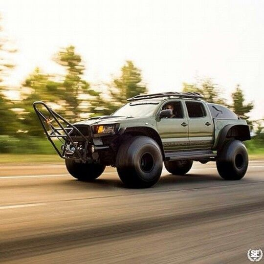 Little Toyota Trucks Autos Post