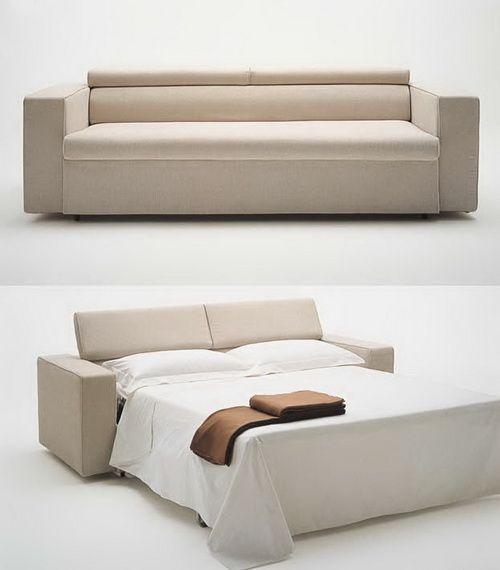 Modern Comfortable Sofa Beds Sillones Sillas Pinterest