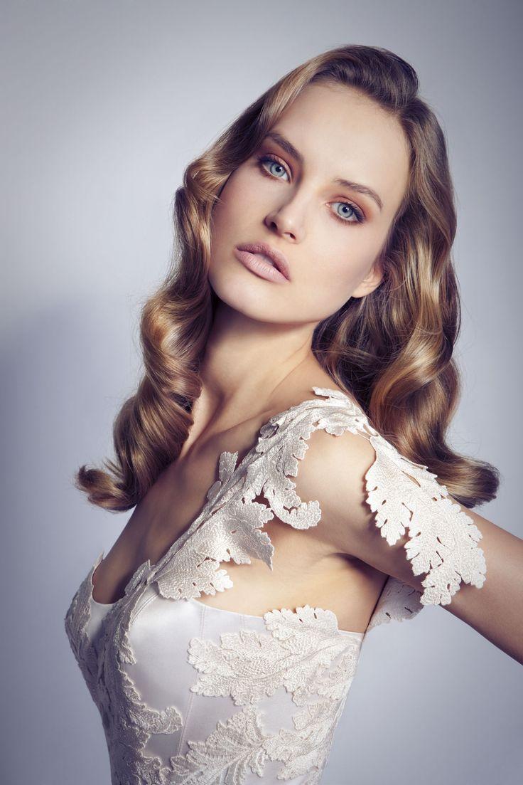 Marina K. Couture Elodie