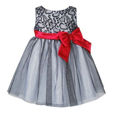 Christmas dress black red and gray things wished for chloe pint