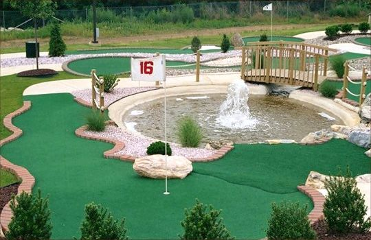 pin by terri hansen on mini golf and other outdoor game