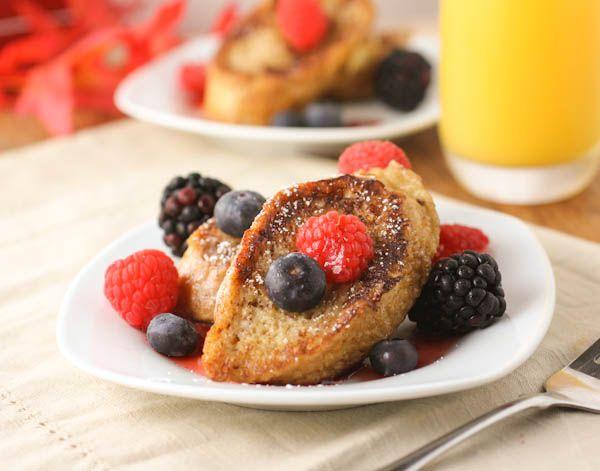 PAIN PERDU   Breakfast and Brunch Goodness   Pinterest