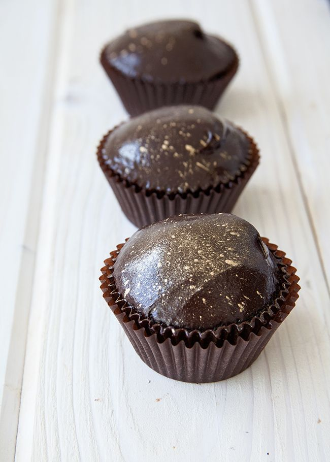 One Bowl Chocolate Cupcake Recipe